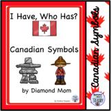 I Have, Who Has? Canadian Symbols
