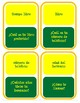Todo sobre mí (Intermediate Version) - Card Game