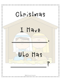 I Have, Who Has: Christmas - Religious