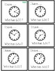 I Have, Who Has. . . Coins, Clocks, Measuring, and Fractions