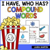 I Have, Who Has Game-Compound Words