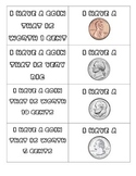 I Have Who Has: Counting Coins