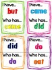 I Have! Who Has? Dolch Primer Sight Words