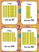 I Have, Who Has Double-Digit Place Value Game and Math Center