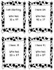 A Place Value Game- I Have, Who Has Expanded Form (Tens and Ones)