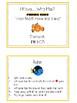 I Have Who Has - FINDING NEMO - Ten More Ten Less - Math Folder Game