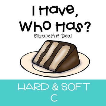 I Have, Who Has Game: Hard and Soft C