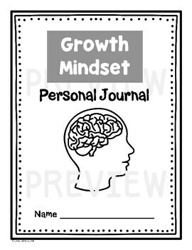 I Have, Who Has Growth Mindset Card Set