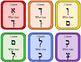 I Have Who Has - Hebrew Kriyah activity with Shva