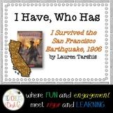 I Survived the San Francisco Earthquake I Have Who Has Rea
