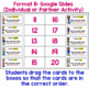 I Have... Who Has:  Irregular Past Tense Verbs  Whole Class Activity Game