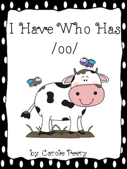 I Have Who Has OO