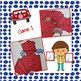 I Have... Who Has...?- Pre-Primer & Primer Sight Words (2 GAMES)