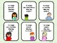 I Have, Who Has? Realidades Ch. 7A Vocabulary Review Game