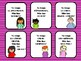 I Have, Who Has? Realidades Ch. 9B Vocabulary Review Game