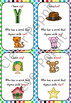 I Have Who Has - Rhyming Words - Loop Card Game