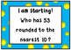 Place Value Game-I Have, Who Has Rounding to the Nearest 10 (2 and 3 digits)