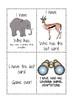 I Have, Who Has Savanna Animal Adaptations
