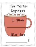 I Have, Who Has: The Polar Express