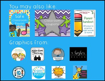 I Have Who Has Vocab Game (Reading Wonders 4th Grade Unit 2 Week 5)