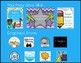 4th Grade Vocabulary Game (Reading Wonders Unit 3 Week 3)