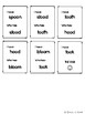 I Have Who Has - Vowel Digraph /oo/