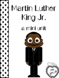 Martin Luther King Jr. a mini unit