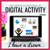 I Have a Dream- MLK Digital Activity