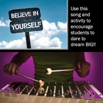 I Have a Dream Song, Orff Orchestration, and Lesson Plan