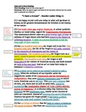 I Have a Dream Speech Analysis Discussion Guide