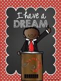 I Have a Dream Speech Critical Thinking