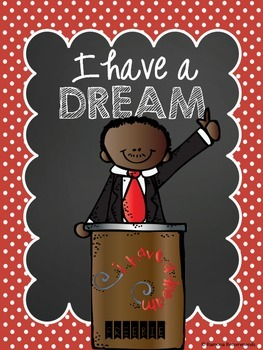 I Have a Dream Speech Critical Thinking