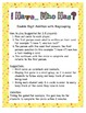 I Have...Who Has? Double Digit Addition with Regrouping {Card Game}