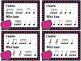 I Have/Who Has? Valentine's Rhythms - Tiri-Tiri