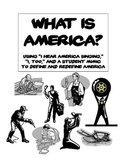I Hear America Singing and I Too - Poetry Analysis and Mod