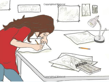 I Heard You Can Draw: A Story for Class Artists Everywhere