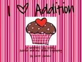 I Heart Addition