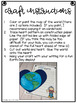 I *Heart* Earth (Earth Day craft & printables!)