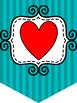 I Heart History Banner