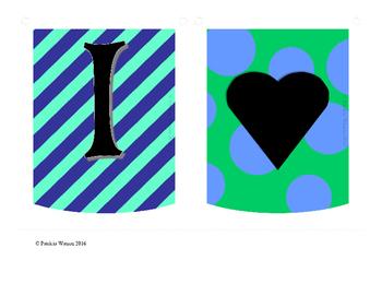 I Heart Learning Banner Revised