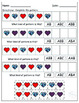 I Heart Math: Valentine's math packet for young learners