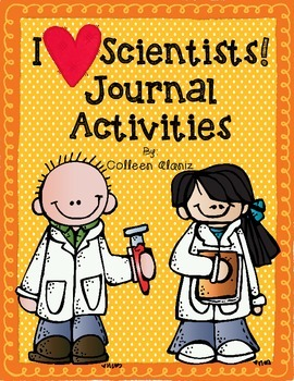 I Heart Scientists
