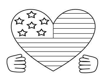 I Heart Veterans