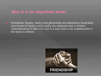 I Juan De Pareja Literary Analysis PowerPoint Introduction