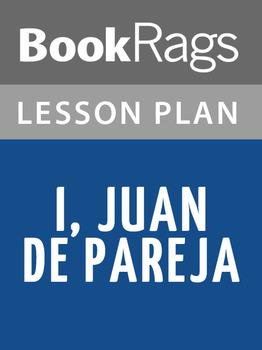 I, Juan de Pareja Lesson Plans