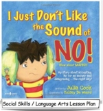 I Just Don't Like the Sound of No! Lesson