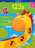 I Know 123s
