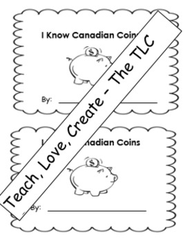 I Know Canadian Coins