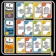 I Know Card Game Counseling Bundle