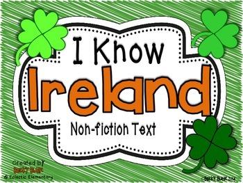 I Know Ireland